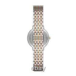 Emporio Armani AR2515 Dress Chinese Year Women's Watch 28mm Case