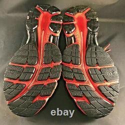 Asics Gel-nimbus 15 Hommes Taille 10 Exécution T3b0n Bruce Lee Or Chinois Rouge Noir