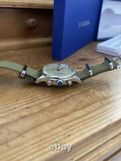 Réédition Chinese Air Force Genuine Seagull 1963 Wristwatch