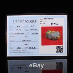 Statue Pixiu De La Fortune De La Chine